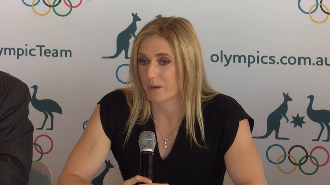 Sally Pearson on the low points and battling isolation