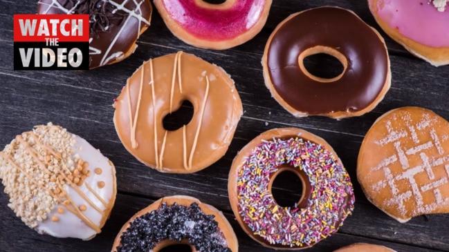 Celebrate National Doughnut Day