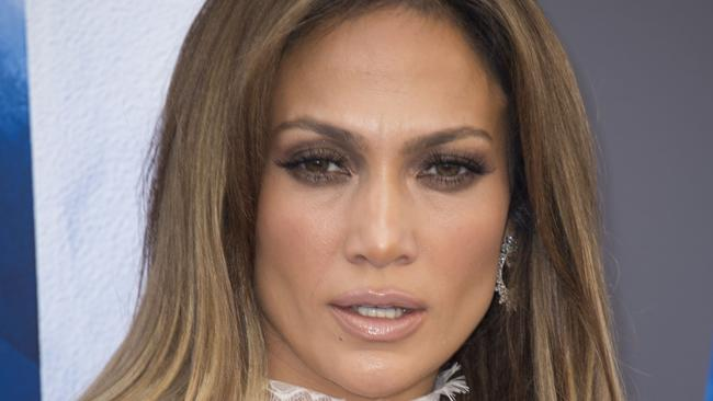 Jennifer Lopez split from first husband Ojani Noa way back in 1998, and he's still talking about her. Picture: AFP/Valerie Macon