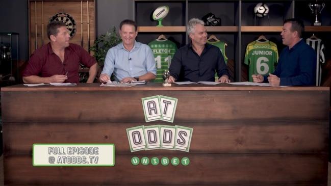Legends discuss the big issues in sport: Episode 14 Source: Unibet