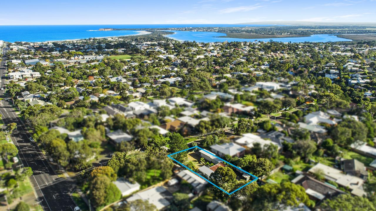 4 Finch Close is in a sought-after pocket of old Ocean Grove.