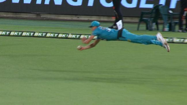Waugh: 'One of the best catches of all time'