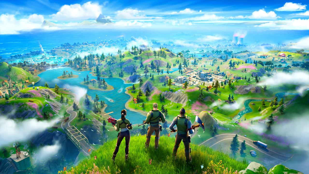 Video game phenomenon Fortnite is back in all its addictive glory.