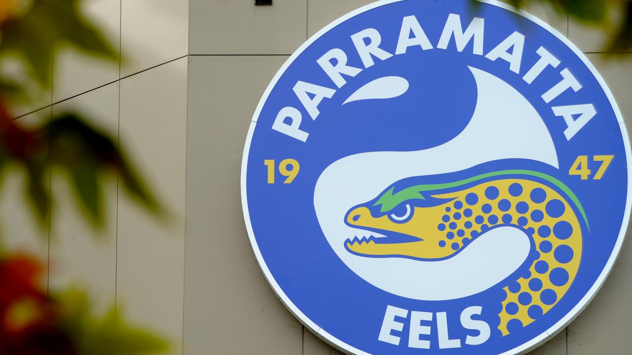 The NRL is investigating a sex tape allegedly involving a Eels player.