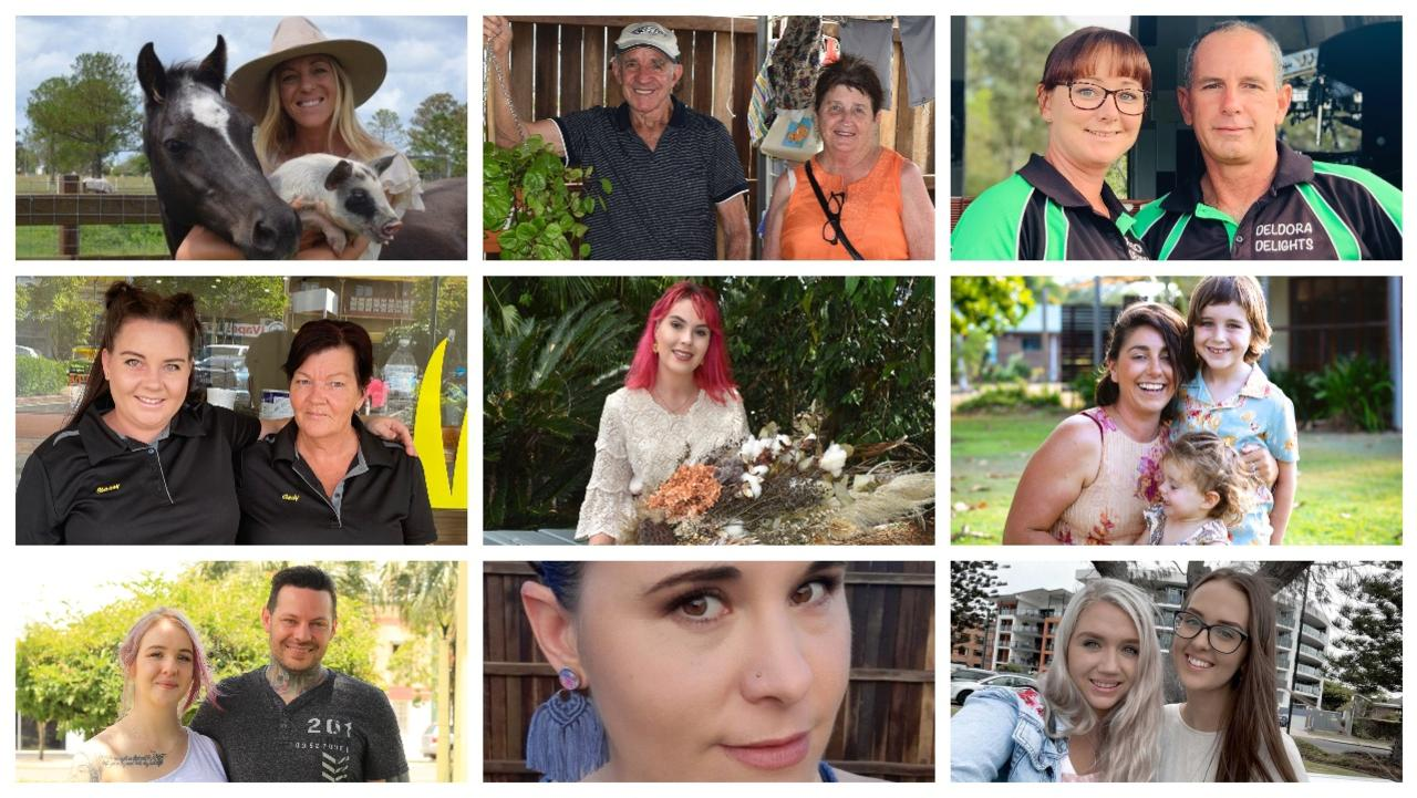 BUNDY BUSINESSES: Succeeding in their chosen fields, a bunch of passionate locals have launched their own business start-ups recently.