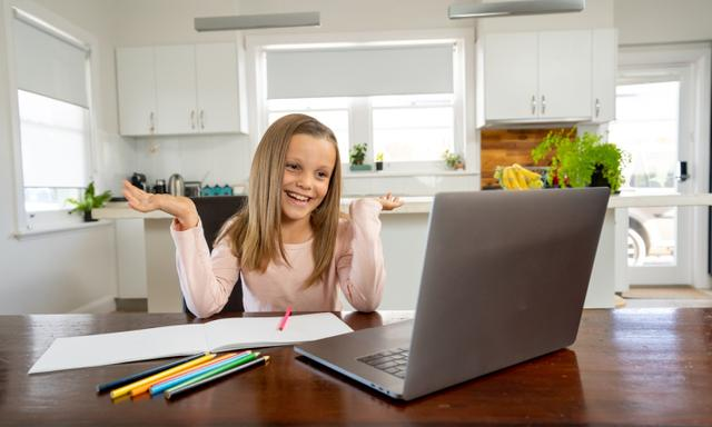Screen time can help with kids' behavioural changes