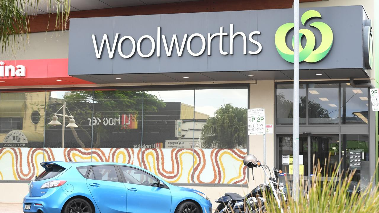 The magazine will no longer be sold at Woolworths stores.