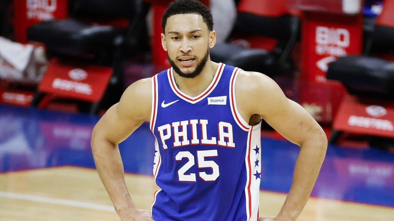 'WTF': Shock NBA move sparks fresh Ben Simmons trade rumours