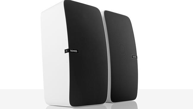 Sonos predicts full stream ahead