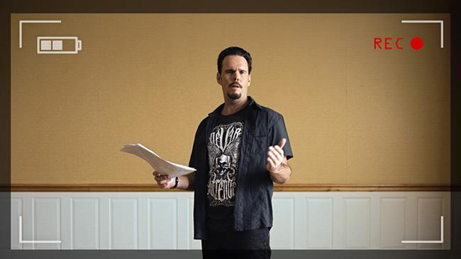 Kevin Dillon channels Johnny Drama in hilarious mobile ad