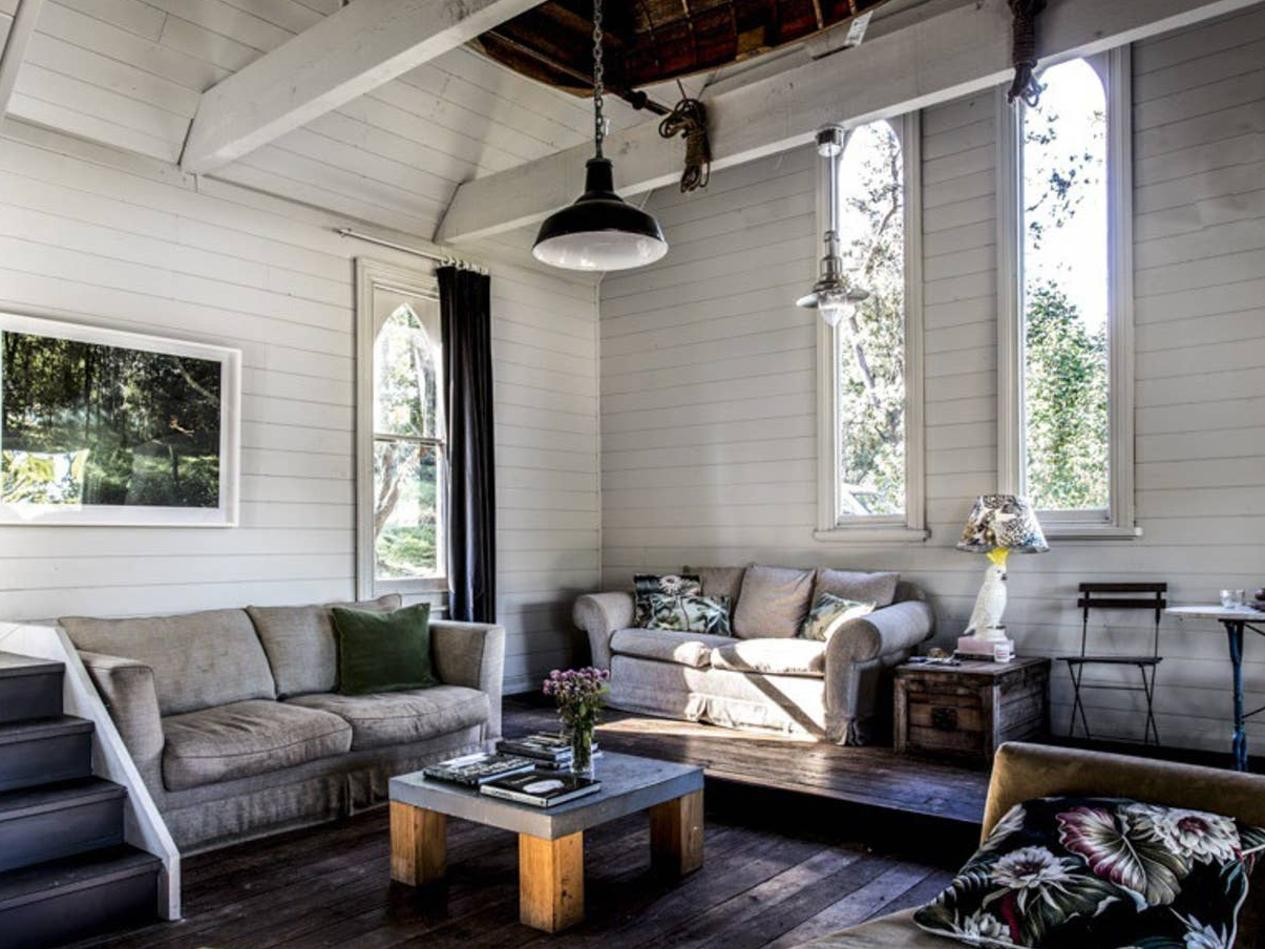 Church - Best NSW airbnbs to escape to