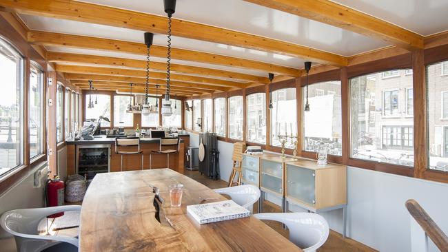 Amstel 256 L, Amsterdam, North Holland, 1017AL Netherlands. For sale by Christie's International Real Estate