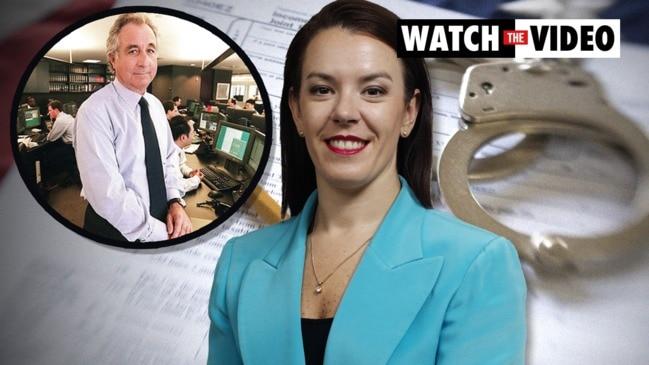 Melissa Caddick: Did mega-fraud Bernie Madoff inspire her crimes?