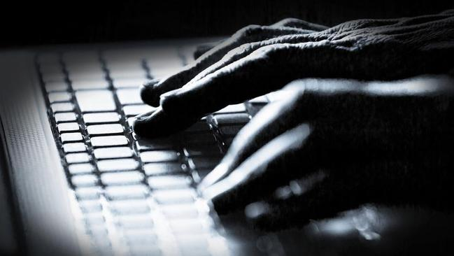 Police allege the man produced a screen shot of a false internet transfer for his victims.