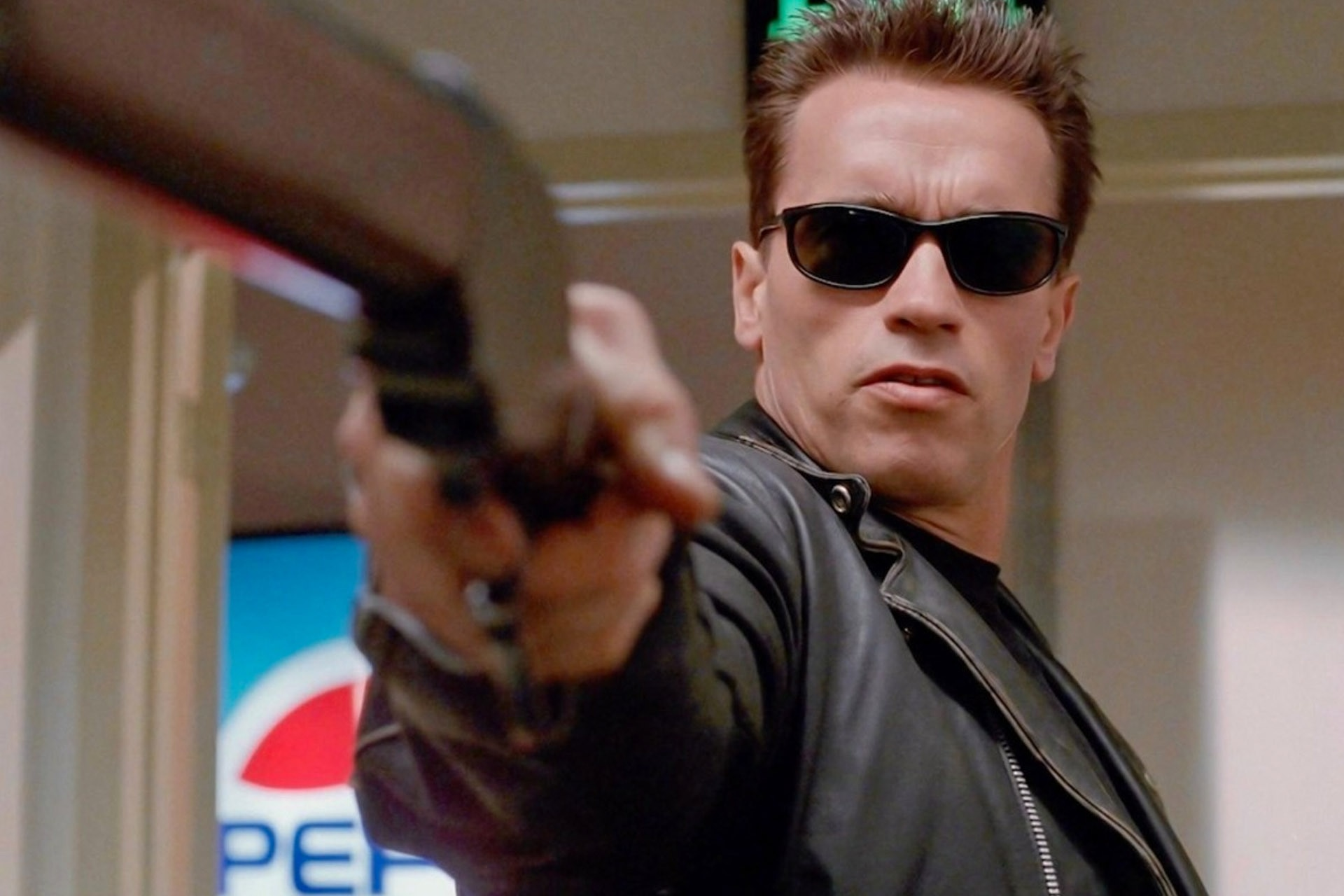 I'll Be Back: Arnold Schwarzenegger Recalls Almost Turning Down The Terminator Role