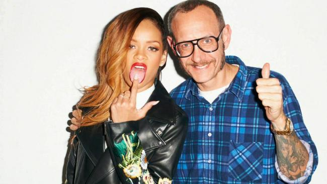 The Terry Richardson effect