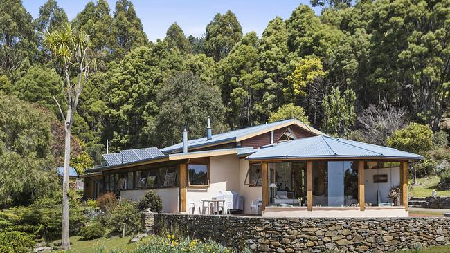 374 Fire Tower Road, Koonya. Picture: SUPPLIED