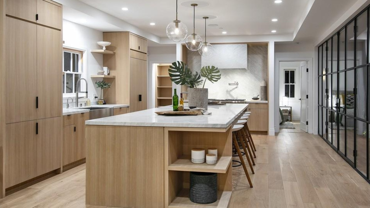 The kitchen. Picture: Realtor