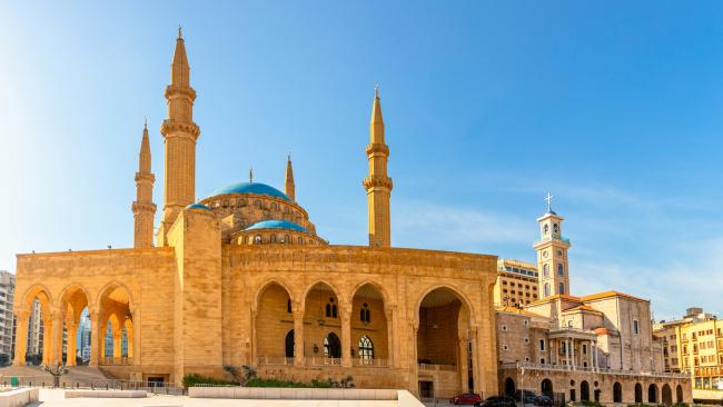 14. LebanonAs of January 11, Lebanon dispensed with its quarantine requirement for arriving visitors who have been vaccinated. However, that must be supplemented with a negative Covid-19 test no older than 96 hours.