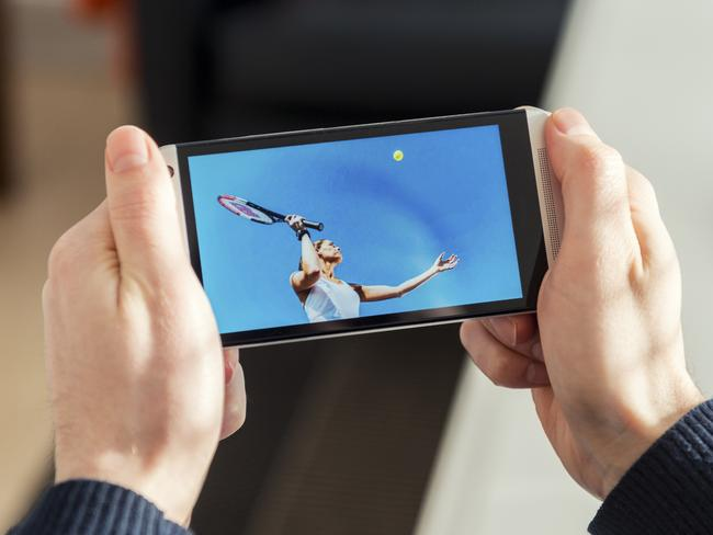 High speed ... Telstra has revealed it will test its 5G network at the 2018 Commonwealth Games on the Gold Coast. istock