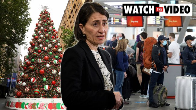 NSW COVID crisis: Could Christmas be cancelled?
