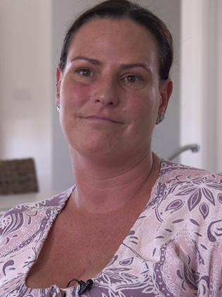 Lisa Elmas risked her own life to try and save the Falkholts.