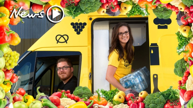 Food Rescue: The ingenious way to stop food waste