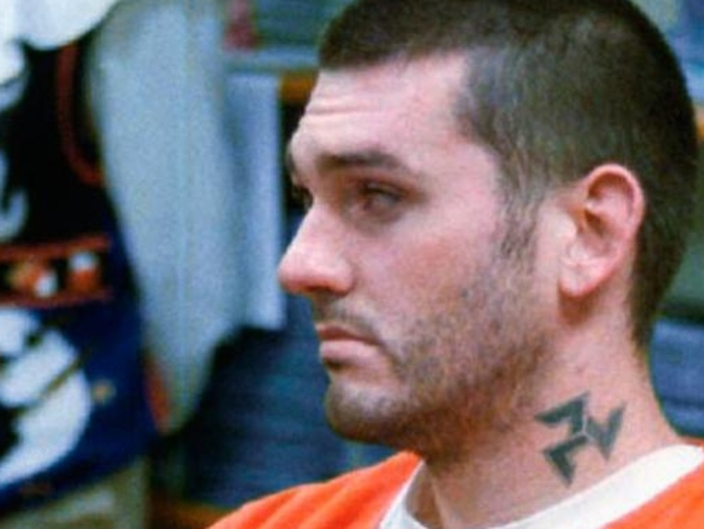 Daniel Lewis Lee was executed on Tuesday night.