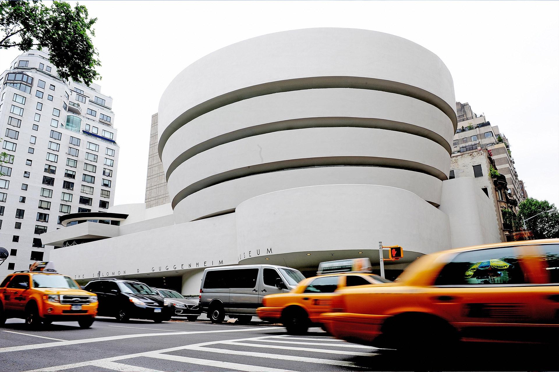 Legendary Architect Frank Lloyd Wright Had 8 Structures Named UNESCO World Heritage Sites