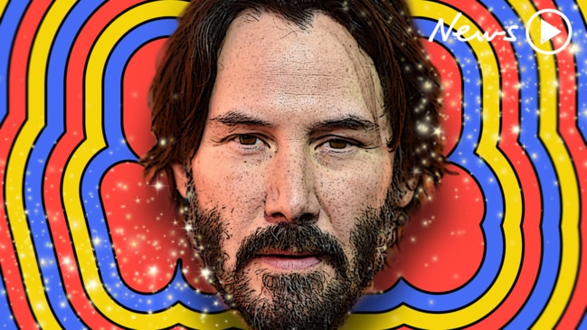 Keanu Reeves may be the nicest guy on Earth
