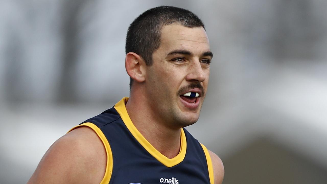Crows drop Walker amid AFL investigation
