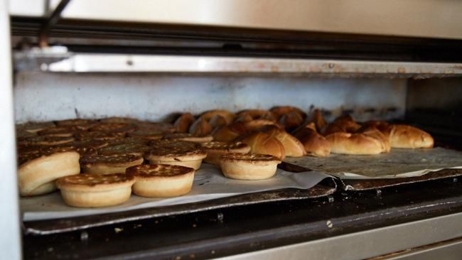 1/10McLeod's BakeryI have always loved bakeries in country towns and Broken Hill has without doubt one of the best in Australia. It's home to the fabled McLeod's pasties and pies that can be found in many shops around town. Be sure, however, to visit the original bakery on Beryl St for these freshly baked masterpieces. They are so good I bought a box of pasties to take home, these are worth the trip to Broken Hill alone! Picture: Manolo Campion