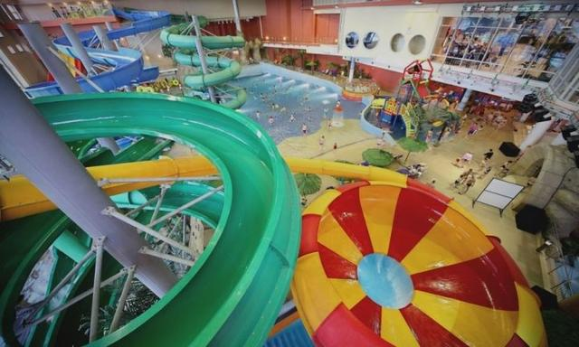 QLD water park mum shares how parents expose themselves there