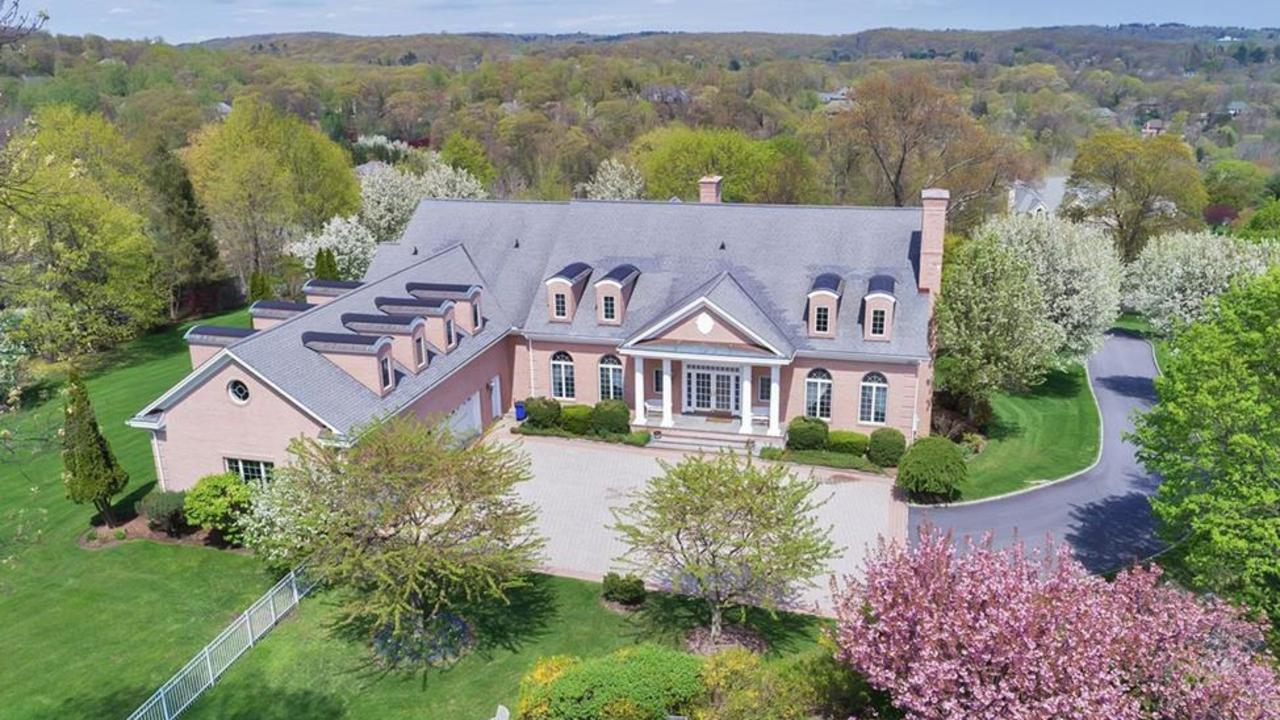 This is what US$2.475 million will buy you in Armonk, New York today. Picture: Supplied.