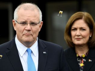 Sarah Henderson's appointment is a great thing for gender equality. Image: Getty Images.