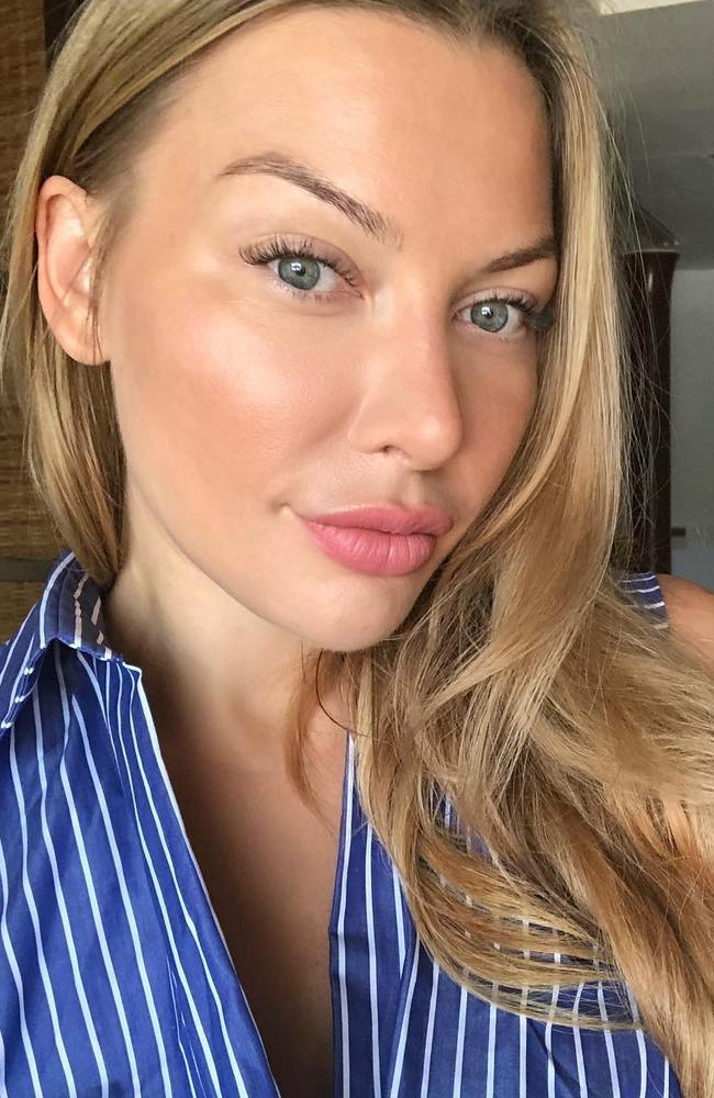 Anna has transformed her physical appearance including a nose job and fillers, as she believes it's necessary to flourish within high society