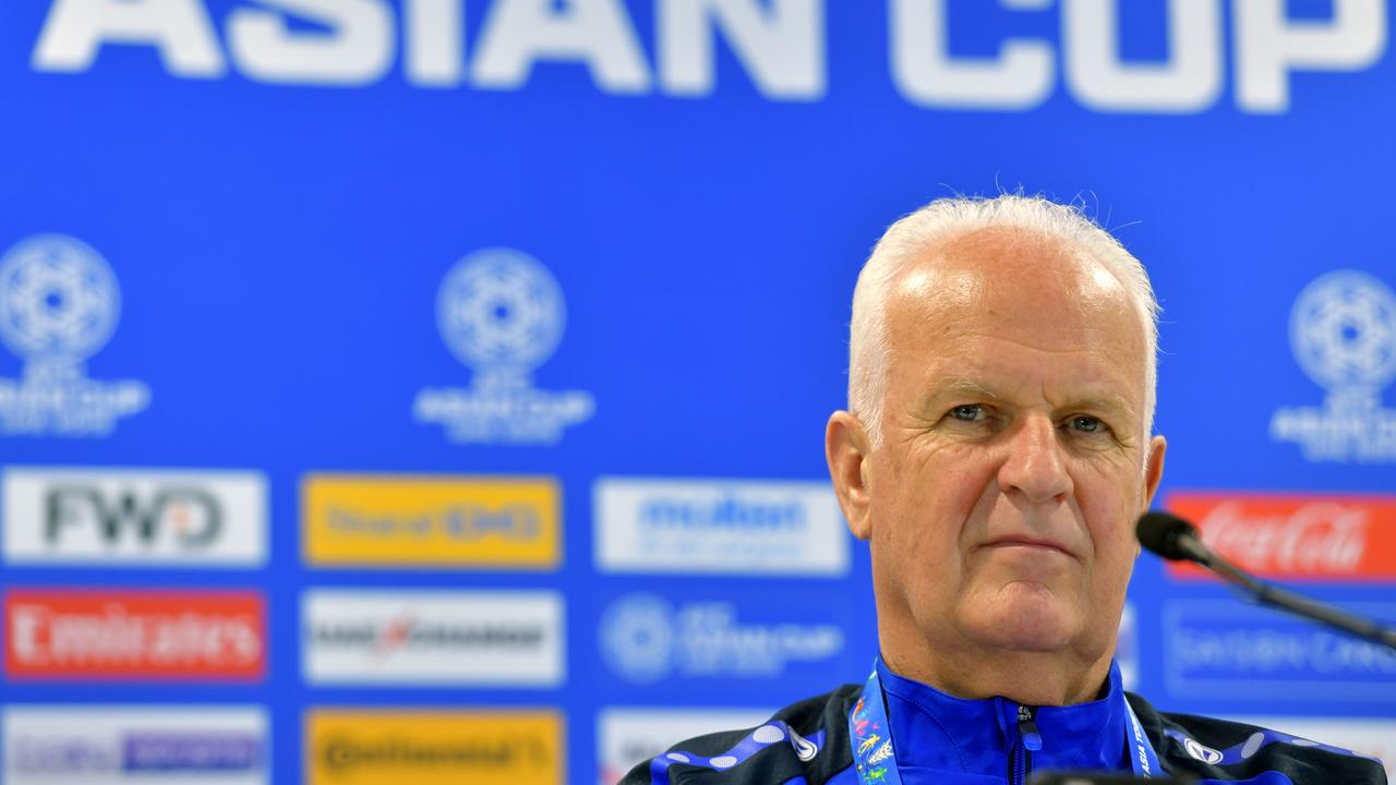 Bernd Stange has reportedly been sacked as Syria head coach.