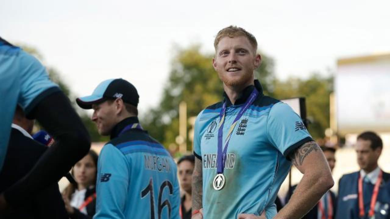 Stokes: 'Best thing ever'