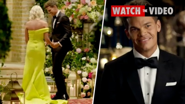 First look at The Bachelor episode 1