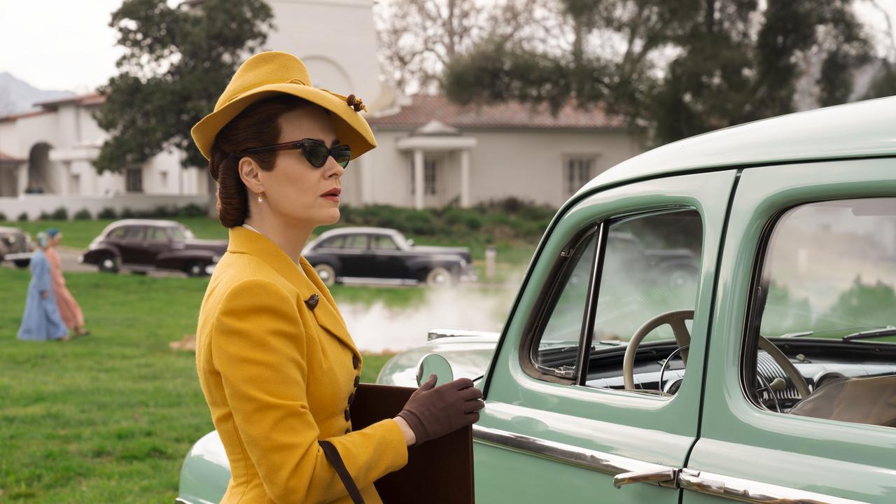Sarah Paulson takes on the role that previously won Louise Fletcher an Oscar.