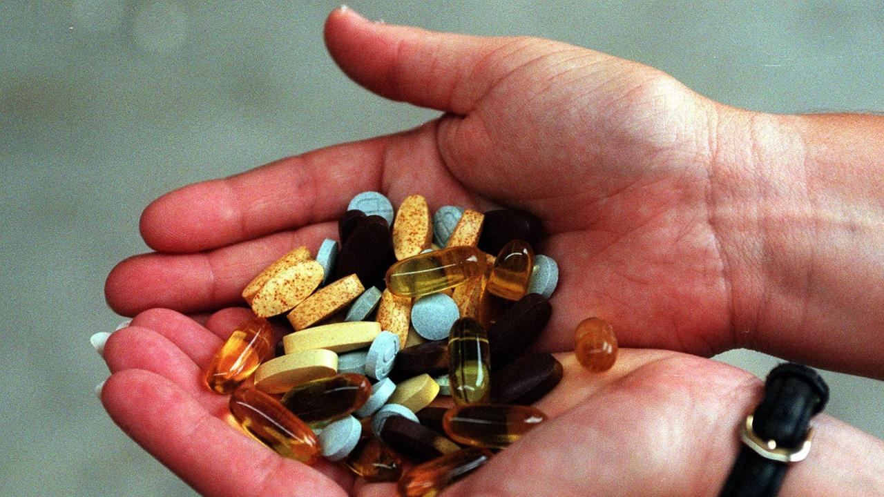 China is a major market for Blackmores vitamins, minerals and herbal supplements.