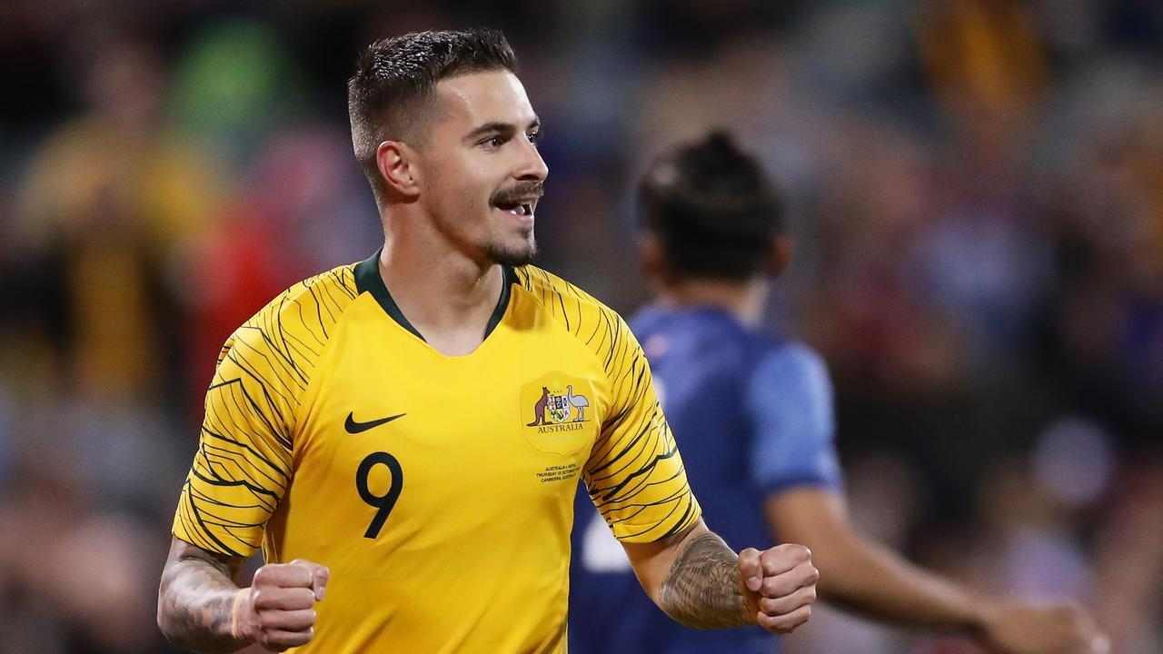 LIVE blog: Chinese Taipei vs Socceroos