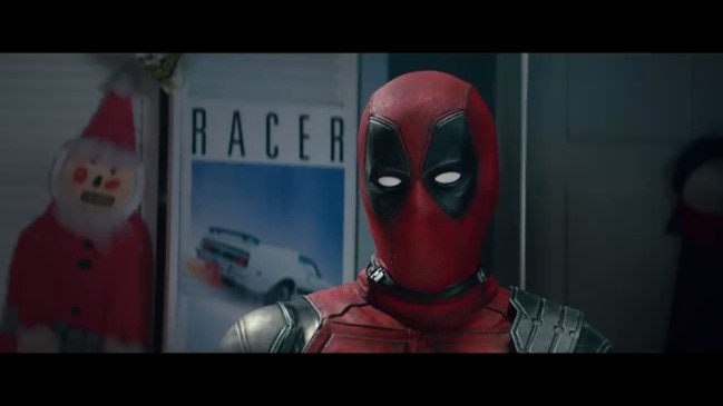 Once Upon a Deadpool trailer released