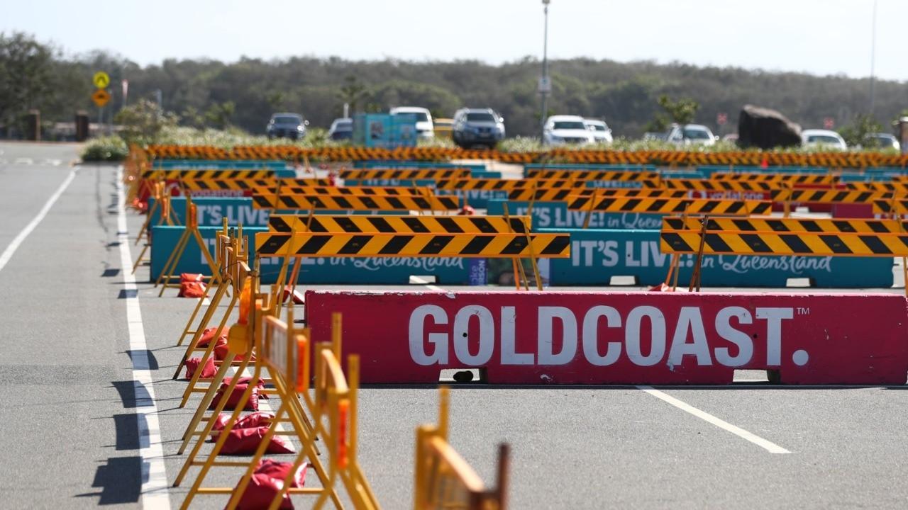 Border closures dominate fiery debate between Qld leaders at People's Forum