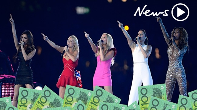 Spice Girls reunion: which member makes the most money?
