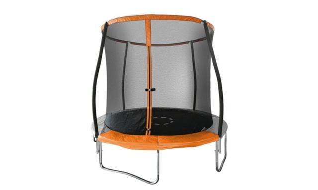 kmart trampoline