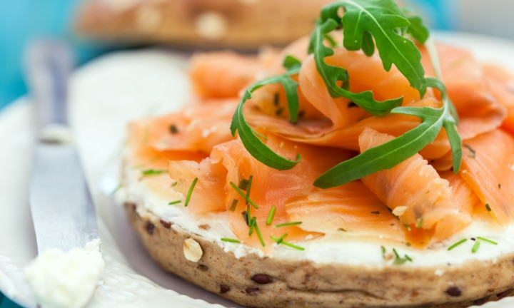 Two die from Listeria after eating smoked salmon