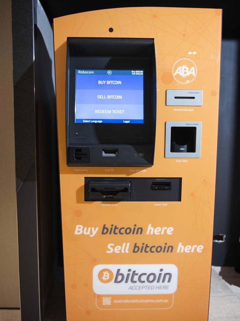 bitcoin atm victoria)