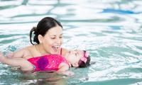 Mum told costume isn't right for baby swim class