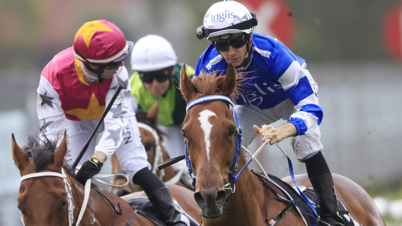 Sydney Racing - Golden Eagle Day